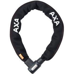 Axa ProCarat+ Kettenschloss 105cm schwarz